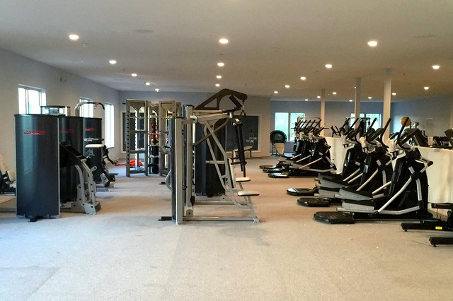 All-new cardio equipment; All-new strength training equipment along with affordable options to help every member achieve their fitness and health goals