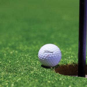 7 O'Clock to 1 O'Clock Golf Swing Drill