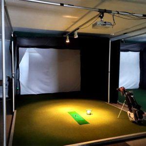 2020 Indoor Golf League